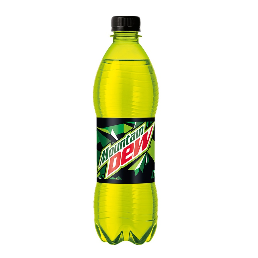 Pepsi 0.5l PET Mountain Dew