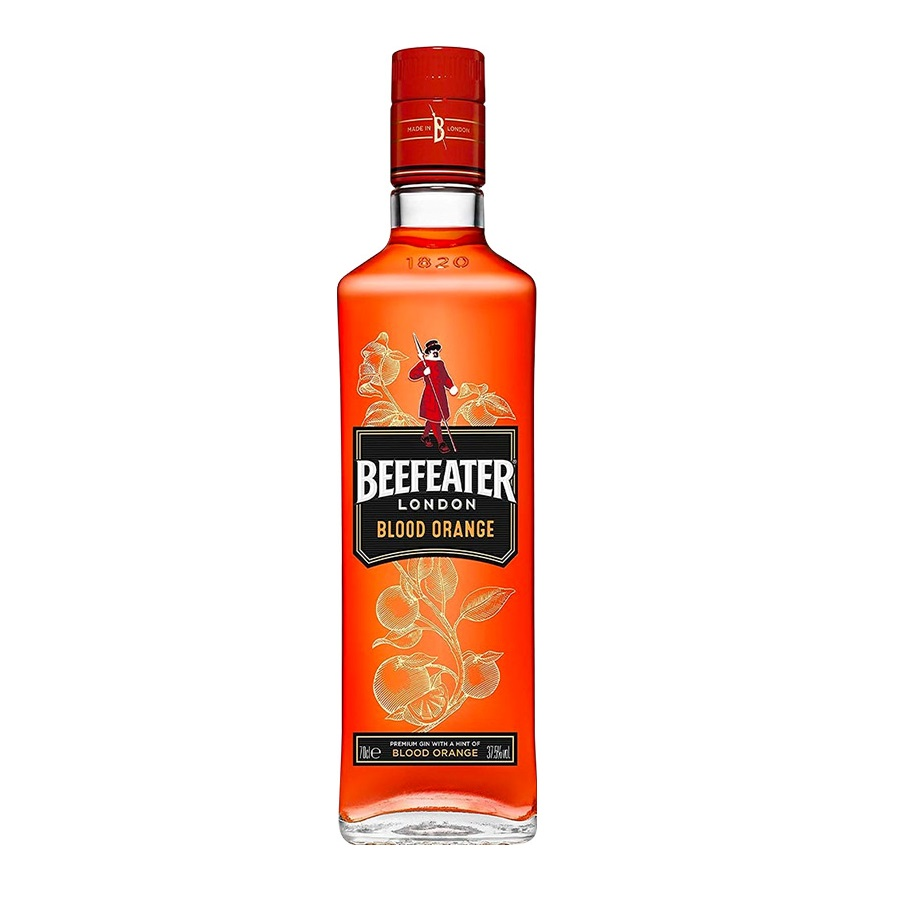 Gin Beefeater Blood Orange 0.7l