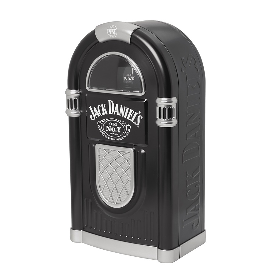 Jack Daniels  0.7l Jukebox