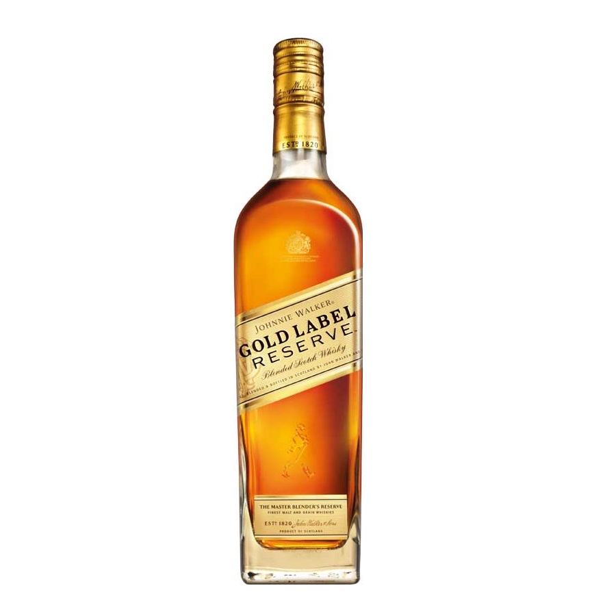 Johnnie Walker gold reserve 0.7l