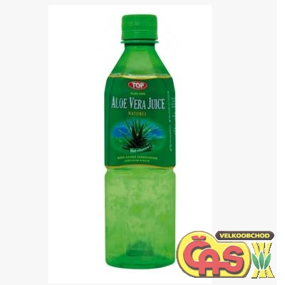 ALOE VERA DRINK  TOP 0.5l pet