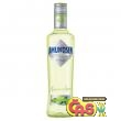 AMUNDSEN VODKA LIME & MINT 1l 15%