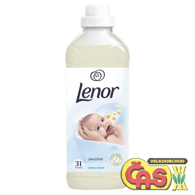 AVIVÁŽ LENOR 930ml SENSITIVE