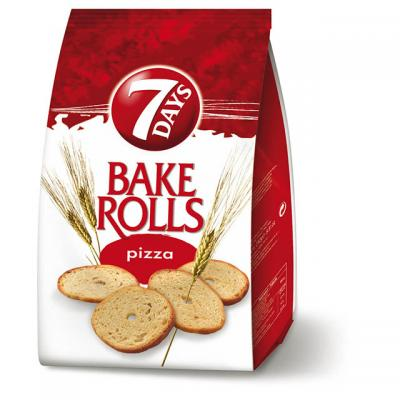 Bake Rolls PIZZA 90g