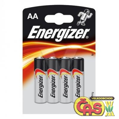 Baterie Energizer LR6 AA 4pack