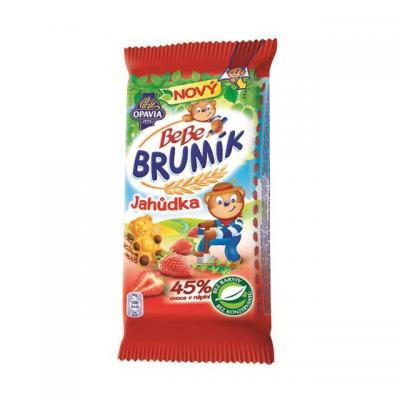 BE BE BRUMÍK JAHÙDKA 30g