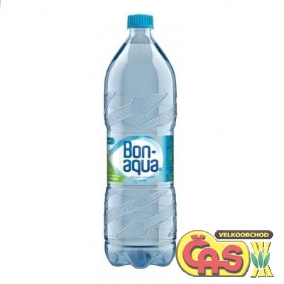 BONAQUA 1.5l PET NEPERLIVÁ