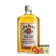 BOURBON - JIM BEAM 0.5l    40%
