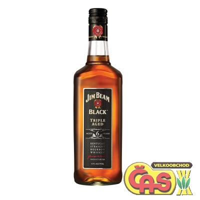 Bourbon - Jim Beam Black 0.7l