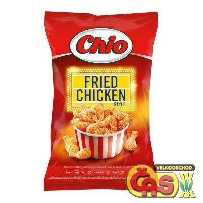 Chio Fried chicken         65g