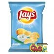 CHIPS LAYS  FROMAGE  70g  pažitka