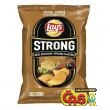 CHIPS LAYS  STRONG JALAPENO 70g