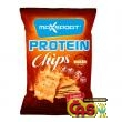 CHIPS PROTEIN 45g SUMMER GRILL PARTY maXsport