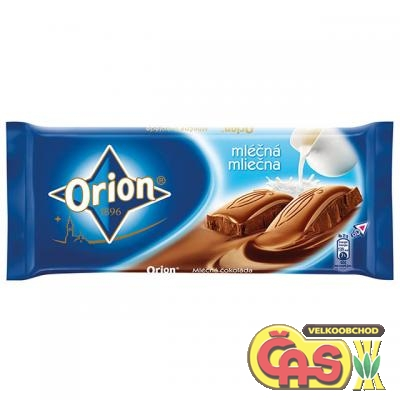 �OKOL�DA ORION ML��N� 100g