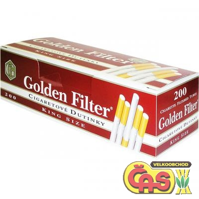 DUTINKY GOLDEN FILTER 200ks