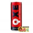 Energy drink QXE red 250ml