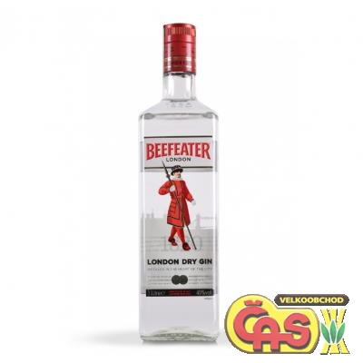 GIN - BEEFEATER 1l        40%