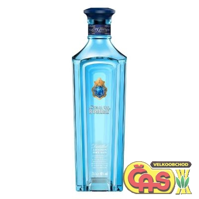 GIN - STAR OF BOMBAY 0.7l 47.5%