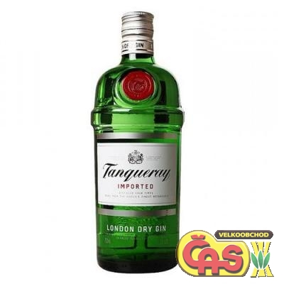 GIN - TANQUERAY 1l    43.1%