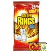 Golden Rings SLANÉ 80g+25%