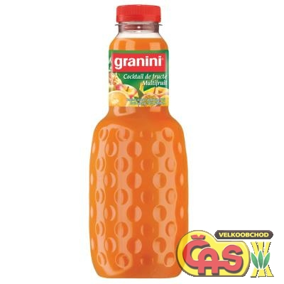 GRANINI 1l  MULTIVITAMÍN PET