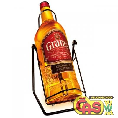 GRANTS - 3l kolébka  40%