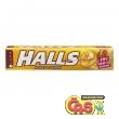 HALLS CALM HONEY&LEMON 33,5g ŽLUTÉ