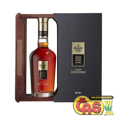 HAVANA CLUB UNION 0.7l    40%