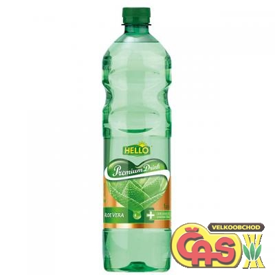 HELLO DRINK ALOE VERA     1l PET