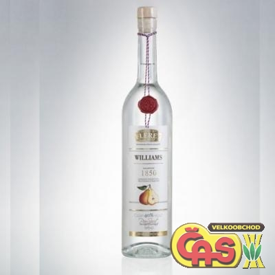 HRUŠKOVICE WILLIAMS PEÈE� 0.7l 40%