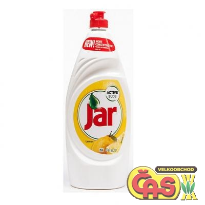 JAR CITRON  0,9l