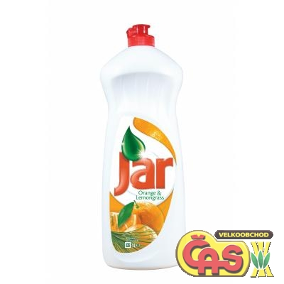 JAR ORANGE+LEMONGRASS 0.5l