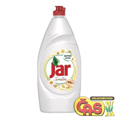 JAR SENSITIVE  0,9l