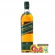 JOHNNIE WALKER GREEN LABEL 0.7l 15YO 43%
