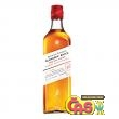 JOHNNIE WALKER - RED 0.7 RYE FINISH 40%