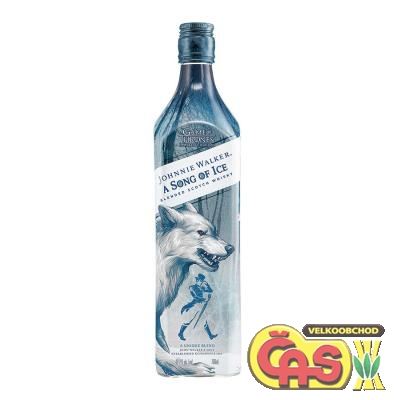 Johnnie Walker Song of Ice 0.7l