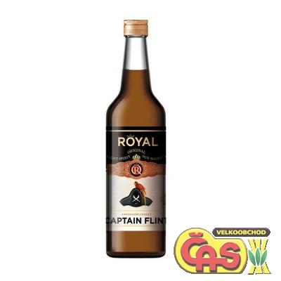 CAPTAIN FLINT 0.5l        30%