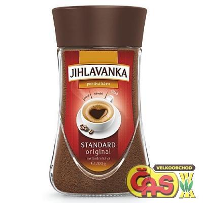 Káva jihlavanka