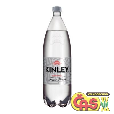 Kinley tonic 1.5l PET