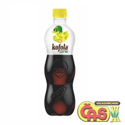 KOFOLA CITRUS 0.5l PET