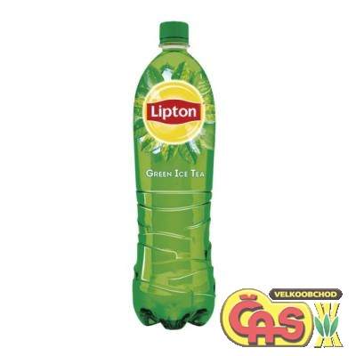 LEDOVÝ ÈAJ LIPTON 1.5L GREEN TEA PET