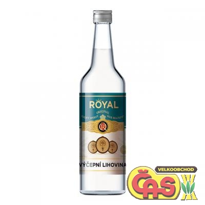 LÍH VYÈEPNÍ 0.5l Royal   20%