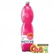 MATTONI 1.5l GRAPEFRUIT PET