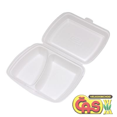 Menu box 2D 241x207x69mm 125ks