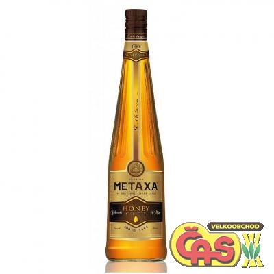 METAXA - HONEY 0.7l 30%