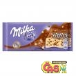 MILKA   81g WAVES BISCUITS