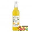 MONIN Cloudy Lemonade 1l pet
