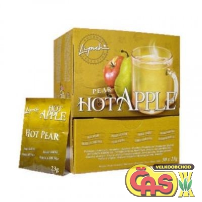 NÁPOJ HOT APPLE 23g (hruška)