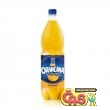 ORANGINA 1,5l žlutá regular  PET
