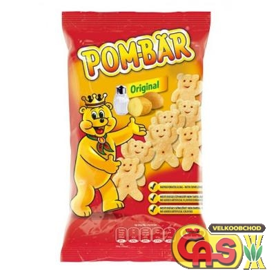 POM-BAR  ORIGINAL 50g !!